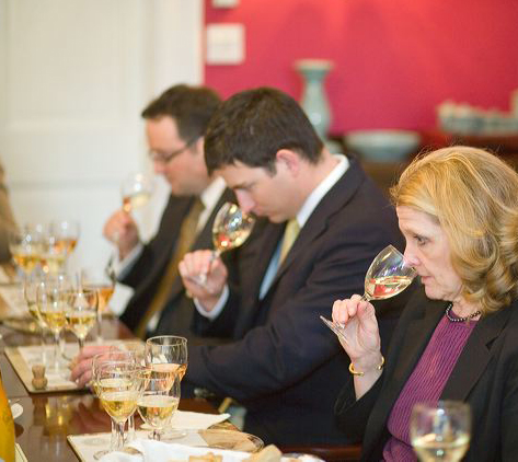 Wine and Sommelier Certification
