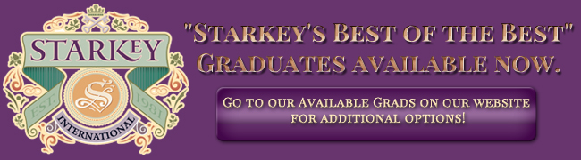 Click Me For Additional Available Graduates