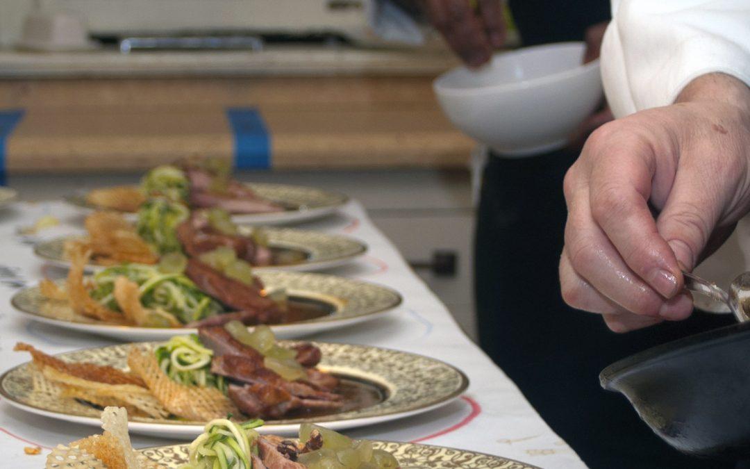 The Private Service Chef – Making the Right Impression