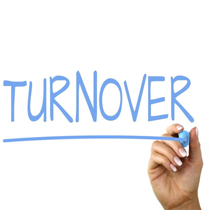 The Real Cost of Turnover in a Private Residence