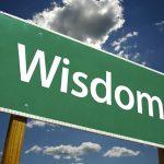 Graduate Wisdom part 2